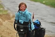 Φοιτήτρια γυρίζει τον κόσμο με... 5 ευρώ την ημέρα! (pics)