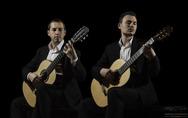 Πάτρα: Συναυλία με έργα για δυο και τρεις κιθάρες