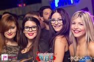 Πάρε το ρίσκο κι έλα στο Piccadilly Club 13-12-14 Part 2/2