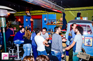 Vertigo - Glezan: Aπό την Κρήτη στην Πάτρα μόνο για το Ghetto!