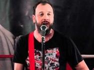 Σπάνια συναντάς ικανούς τραγουδοποιούς - Ο Χρήστος Νινιός είναι ένας από αυτούς! (pic+video)
