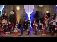 Αερόστατο - Χριστουγεννιάτικη Γιορτή 'Η Ιστορία του Καρυοθραύστη' στο θέατρο Πάνθεον 14/12/14