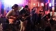 Πάτρα: Η μουσική ομάδα Directions in Music ενθουσίασε το κατάμεστο, από κόσμο, 'Ghetto'