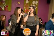 Last Karaoke Night for 2014 at Stekino 19/12/14 Part 1/2