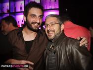 Greek Night vol 14 @ Xenos Bar - Guest Live Konstantinos Arguros