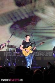 Mixalis Xatzigiannis Live 19-02-11