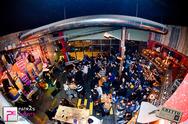 Black Humor LIVE στο Ghetto beer bar 19-12-14