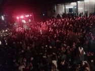 Θεσσαλονίκη - Μουσικό αντίο στο 2014 με μεγάλο πάρτι στο Λιμάνι