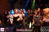 Salsa and the City Tuesdays - Sparkling X-mas Reveillon party at Disco Room 23-12-14 Part 2/2