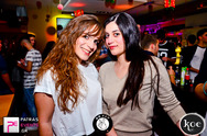 So Fly στο Koe Cafe Bar 24-12-14 Part 1/2