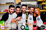 So Fly στο Koe Cafe Bar 24-12-14 Part 2/2
