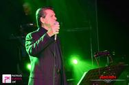 Ρεβεγιόν Πρωτοχρονιάς με τον Γιώργο Μαργαρίτη στο Κέντρο Πατρών - Αρείων Live Stage 31-12-14 Part 2/2