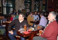 Πάτρα: Πρωτοχρονιάτικο κλίμα στο Beer Bar Q (pics)