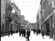 Ρετρό: Βόλτα στην Αγίου Νικολάου της Πάτρας, την δεκαετία του '60 (pic)