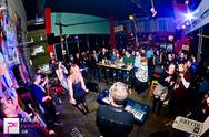 Aυθεντική Disco βραδιά με Deckadance! (pics)