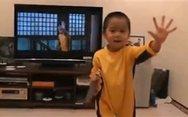 Ο νέος Bruce Lee είναι... 4 ετών