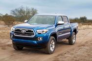 Toyota - Το νέο Tacoma είναι η ένδειξη για το καινούργιο Hilux (pics+video)