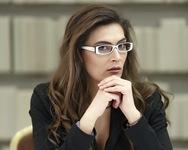 Νάνσυ Παπαζώη, η υποψήφια του ΠΑΣΟΚ στην Αχαία που έχει κάνει θραύση στον ανδρικό πληθυσμό!