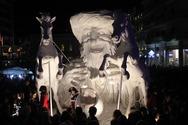 Πάτρα: Πλούσιο ρεπορτάζ από την δυναμική έναρξη του Πατρινού Καρναβαλιού! (Δείτε φωτογραφίες)