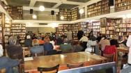 Πάτρα: Εξαιρετική η παρουσίαση του βιβλίου του Νίκου Μπακουνάκη (pics)