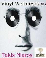 Wednesdays With Vinyl Soul στο Lennon