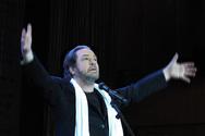 Γ. Πάριος: H μεγαλύτερη ερωτική φωνή της Ελλάδας έρχεται στην Πάτρα, του Αγίου Βαλεντίνου!
