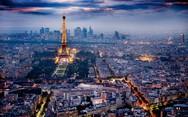 Το Παρίσι σε ένα εκπληκτικό timelapse βίντεο