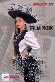 Group 51: Film Noir