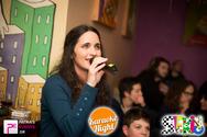 Karaoke Party & Παρουσίαση Στολής στο Stekino 30/01/15 Part 2/2