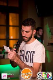 Karaoke Party & Παρουσίαση Στολής στο Stekino 30/01/15 Part 1/2