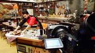 Μαγειρέψτε μαζί με το Carousello, σαλάτα και ριζότο ταρτούφο! (video)