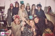 'Τα κορίτσια φτιάχνουν' Καρναβαλικό Bazaar στο Libido Cafe Bar 07-02-15 Part 2/2
