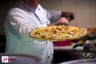 Μμμμμ, o Ιταλός σεφ Luigi και ο φανταστικός κόσμος της 'Mama pizza'!