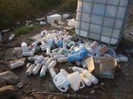 Ηλεία: Εντοπίστηκαν φυτοφάρμακα σε αγροτικά προϊόντα
