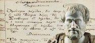 Σαν σήμερα 11 Φεβρουαρίου η κυβέρνηση της Κίνας αίρει την απαγόρευση των βιβλίων του Αριστοτέλη