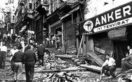 Σαν σήμερα 13 Φεβρουαρίου στις 12 το μεσημέρι τα πάντα νέκρωσαν στην Ελλάδα λόγω του Κυπριακού Ζητήματος