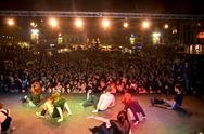 Πάτρα: Οι σχολές χoρού παρουσιάζονται στην πλατεία Γεωργίου