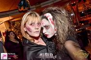 Keep Dancing 'Carnival Thriller Party' στο Teatro Cafe Bar 12-02-15 Part 2/2