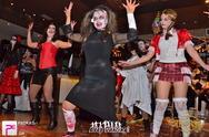 "Keep Dancing ""Carnival Thriller Party"" στο Teatro Cafe Bar 12-02-15 Part 2/2"