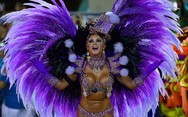 To φαντασμαγορικό καρναβάλι του Ρίο ξεκίνησε (pics+vids)