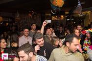 Your Face Sounds Familiar at Teatro Cafe Bar 14-02-15
