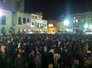 Πάτρα: Νέα συγκέντρωση στη Πλατεία Γεωργίου - Πατρινοί ζητούν 'Ανάσα αξιοπρέπειας'