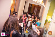 Bathroom Party ® - Μπάθ Dance crew at Playhouse 13-02-15 Part 1/3