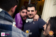 Bathroom Party ® - Μπάθ Dance crew at Playhouse 13-02-15 Part 2/3