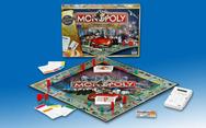 Η Μονόπολη έχει γενέθλια και κυκλοφορεί με αληθινά χρήματα!