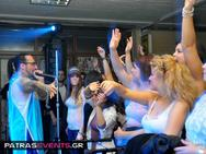 NEBMA - DEEJAY VOX @ KENTRIKOS DIADROMOS T.E.I. 30-03-11