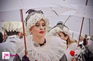 Εντυπωσιακά «κλικ» από την μεγάλη παρέλαση του Πατρινού Καρναβαλιού!