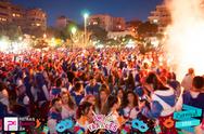Νυχτερινή Ποδαράτη Παρέλαση Group 103 SWAG & Yankees 21/02/15 Part 1/5