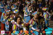 "To Πατρινό πλήρωμα που μας ταξίδεψε, αυτό το καρναβάλι, σε μία ""Άγνωστη Χώρα"" (pics)"