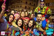 Ο Μπομπ ο Μάστορας και οι σέξι μαστόρισσές του, βγήκαν στο Πατρινό Καρναβάλι (pics)